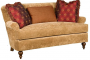 Pavo Loveseat
